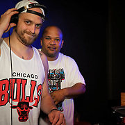 Sundae Philadelphia w/ Bo Bliz and Mike Nyce - 07-01-2012