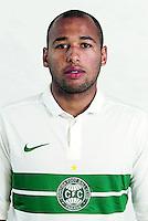 Sergio Manoel Barbosa Santos ( Coritiba Foot Ball Club  )