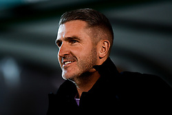 Plymouth Argyle manager Ryan Lowe - Mandatory by-line: Ryan Hiscott/JMP - 17/12/2019 - FOOTBALL - Home Park - Plymouth, England - Plymouth Argyle v Bristol Rovers - Emirates FA Cup second round replay