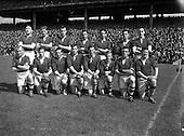 1952 GAA All Ireland Senior Football Semi Final Meath vs. Roscommon