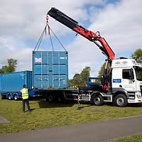 Scotloo Lifting Truck