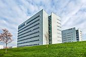 Stork Head Office Utrecht Netherlands