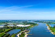 Nederland, Provincie, Plaats, 13-05-2019;<br /> <br /> QQQ<br /> <br /> luchtfoto (toeslag op standard tarieven);<br /> aerial photo (additional fee required);<br /> copyright foto/photo Siebe Swart