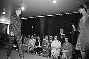 05/04/1965<br /> 04/05/1965<br /> 05 April 1965<br /> Second Irish Export Fashion Fair opened at the Intercontinental Hotel, Dublin.