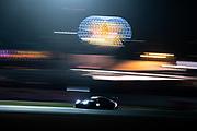 June 10-16, 2019: 24 hours of Le Mans. 86 GULF RACING, PORSCHE 911 RSR, Thomas PREINING,  Benjamin BARKER, Michael WAINWRIGHT,