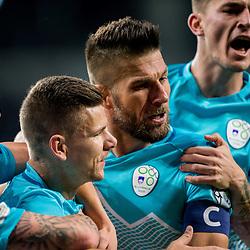 20171008: SLO, Football - UEFA European Qualifiers, Slovenia vs Scotland