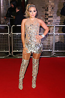 Tallia Storm, The Naked Heart Foundation's Fabulous Fund Fair, The Roundhouse, London UK, 20 February 2018, Photo by Richard Goldschmidt