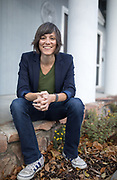 Jackson, Wyoming immigration attorney Rosie Read<br /> Photo by David Stubbs