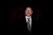Filippo Nogarin è il nuovo Sindaco di Livorno<br />  Livorno 9 luglio  2014 . Daniele Stefanini /  OneShot