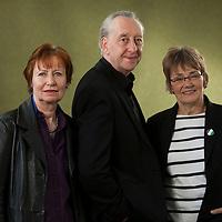 TALBOT, Mary & Bryan