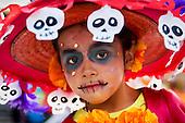 Mexico: San Miguel, Dia de los Muertos