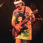 Carlos Santana plays The Puyallup Fair, Puyallup, WA on 9-11-1996.
