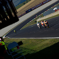 2011 MotoGP World Championship, Round 8, Mugello, Italy, 3 July 2011, Andrea Dovizioso