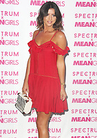 Lucy Mecklenburgh, Spectrum x Mean Girls - Launch Party, ICETANK, London UK, 26 July 2017, Photo by Brett D. Cove