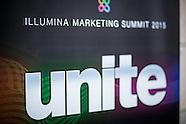 ILLUMINA MARKETING SUMMIT 2015