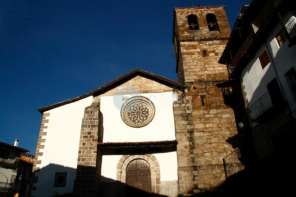 Candelario. Salamanca. España ©Country Sessions / PILAR REVILLA