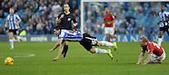 Sheffield Wednesday v Nottingham Forest 311015