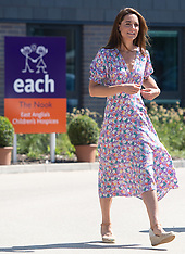 Duchess Kate visits The Nook - 28 June 2020