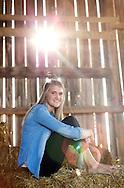Natalie :: Columbus Class of 2017 :: Marshfield, Wisconsin Senior Portraits