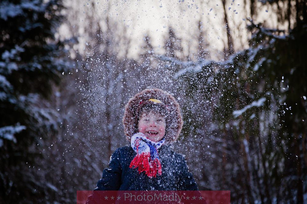 Lifestyle Kids Portrait Photographer Brighton