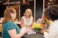 Janice Hurley Trailor at Amazing Women's Expo