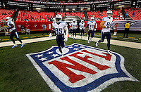 Tennessee Titans vs. Atlanta Falcons at The Georgia Dome on Aug. 23, 2014 in Atlanta, GA. Photos by Donn Jones Photography.