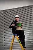 Leanne Johnston, Electrician