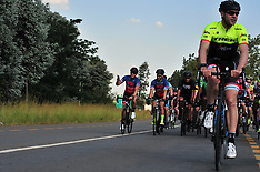 JHB: Jens Voight Cycle - 9 March 2017