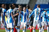Huddersfield Town v Brentford 030421