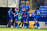 Bolton Wanderers v Harrogate Town 100421
