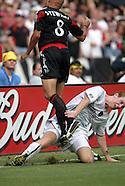 2004.07.03 MLS: MetroStars at DC United