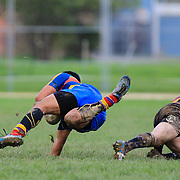 Premier reserve Rugby union game played between Upper Hutt v Tawa , at  Maidstone Park,Upper Hutt, Wellington, New Zealand, on 27 May 2017.  Upper Hutt won 26-7.