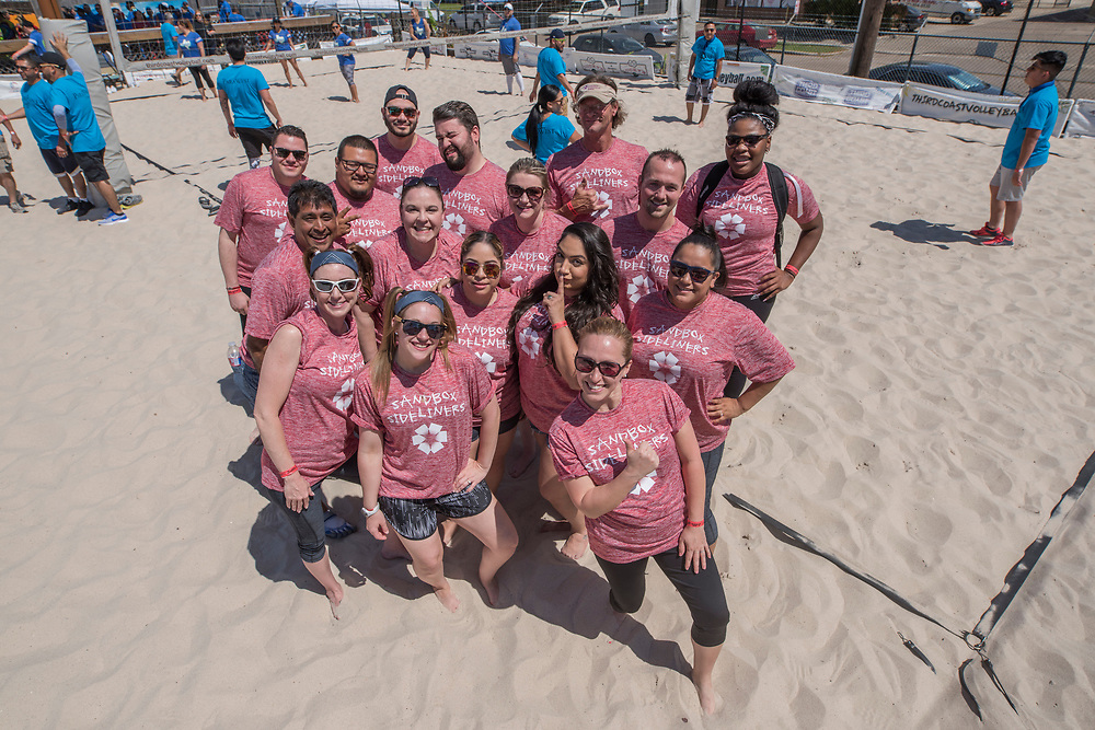 HAA Volleyball Tournament held at Third Coast Volleyball on Friday, March 23, 2017.  (Your print orders and licensing are appreicated and help make it possible to keep making great photographs.)