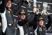 May 21-23, 2021. Lamborghini Super Trofeo, Circuit of the Americas:  86 Mel Johnson, US RaceTronics, Lamborghini Newport Beach, Lamborghini Huracan Super Trofeo EVO