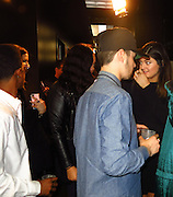 """EXCLUSIVE: Sean Diddy Combs' Revolt TV's """"Harlem to Hollywood"""" Studio Reveal at Revolt Live Studios at the Hollywood and Highland Center.<br /><br />Pictured: Lil Twist and Kylie Jenner<br />Ref: SPL687145  240114   EXCLUSIVE<br />Picture by: CelebrityVibe / Splash News<br /><br />Splash News and Pictures<br />Los Angeles:310-821-2666<br />New York:212-619-2666<br />London:870-934-2666<br />photodesk@splashnews.com"""