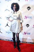 Vanessa L. Williams at The 3rd Annual Black Girls Rock Awards held at the Rose Building at Lincoln Center in New York City on November 2, 2008..BLACK GIRLS ROCK! Inc. is a 501 (c)(3) nonprofit, youth empowerment mentoring organization established for young women of color.  Proceeds from ticket sales will benefit BLACK GIRLS ROCK! Inc.?s mission to empower young women of color via the arts.  All contributions are tax deductible to the extent allowed by