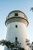 Farol da Praia dos Naufragados. Florianópolis, Santa Catarina, Brasil. / <br /> Naufragados Beach Lighthouse. Florianopolis, Santa Catarina, Brazil.