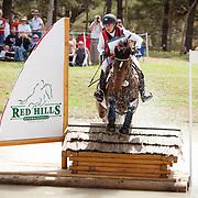 Red Hills Horse Trials