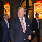 NLD/Amsterdam/20150926 - Afsluiting viering 200 jaar Koninkrijk der Nederlanden, Willem-Alexander