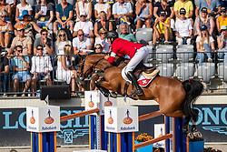 Guerdat Steve, SUI, Bianca<br /> European Championship Jumping<br /> Rotterdam 2019<br /> © Dirk Caremans