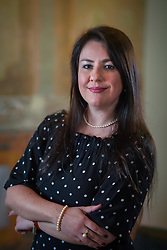 Ana Claudia Santano, é professora do programa de pós-graduação em Direito do Centro Universitário Autônomo do Brasil. FOTO: Jefferson Bernardes/ Agência Preview
