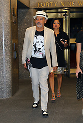 September 6, 2019, New York, New York, United States: September 5, 2019 New York City....Christian Loubouton attending The Daily Front Row Fashion Media Awards on September 5, 2019 in New York City  (Credit Image: © Jo Robins/Ace Pictures via ZUMA Press)