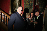 Jean Pigozzi, Dame Vivian Duffield Lady and Lord Foster, Party for Jean Pigozzi hosted by Ivor Braka to thank him for the loan exhibition 'Popular Painting' from Kinshasa'  at Tate Modern. Cadogan sq. London. 29 May 2007.  -DO NOT ARCHIVE-© Copyright Photograph by Dafydd Jones. 248 Clapham Rd. London SW9 0PZ. Tel 0207 820 0771. www.dafjones.com.