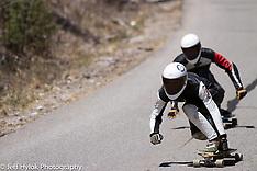 2011 Atomic Bomb Downhill Skateboarding Race