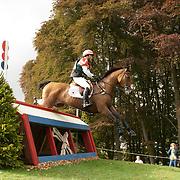 Fidelity Blenheim International Horse Trials