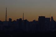 Sao Paulo_SP, Brasil.<br /> <br /> Imagem de predios em Sao Paulo.<br /> <br /> Buildings in Sao Paulo.<br /> <br /> Foto: MARCUS DESIMONI / NITRO