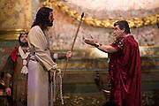 Interrogation of Jesus by Herod
