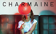 Charmaine   Singer Ep Cover