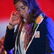 NLD/Amsterdam/201200704 - NOC/NSF teamoverdracht, Naomi van As