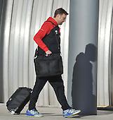 Jurgen Klopp Leaving for London